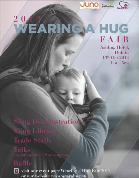 babywearing fair