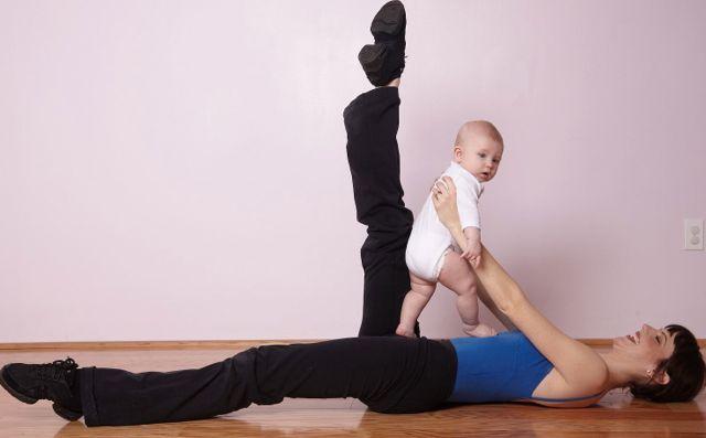 post natal pilates 2