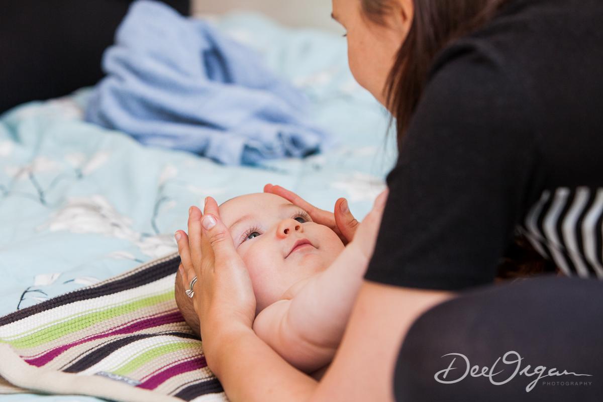 Baby Massage Cavan
