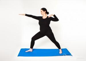 Pregnancy Yoga Artemis