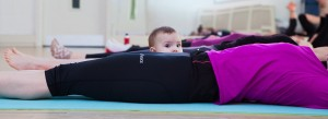 baby friendly workout dublin 15