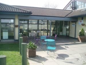 castleknock community centre
