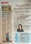Active Mum Herald Article 2