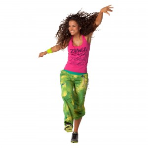 zumba - baby friendly class